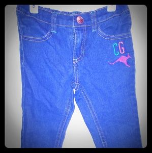 COOGI kids jeans